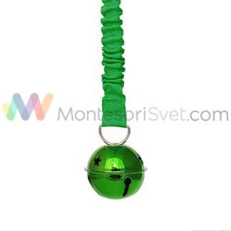 zeleno-zvono-na-zelenoj-traci