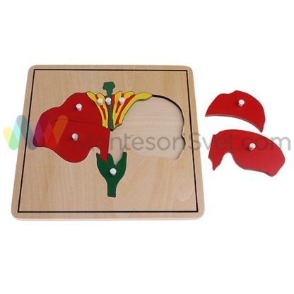 Montesori-puzle-cvet-slagalica-botanika