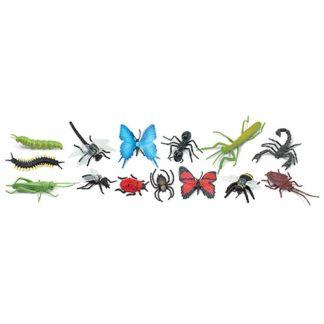 razni insekti - Safari