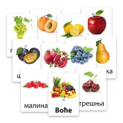 voće-rana-edukacija-glen-doman-metod
