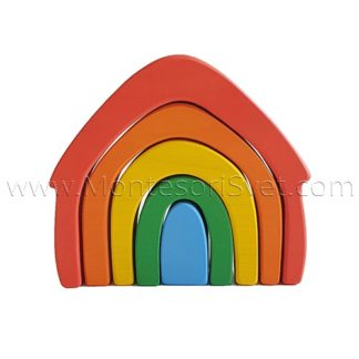 House-wooden-toy