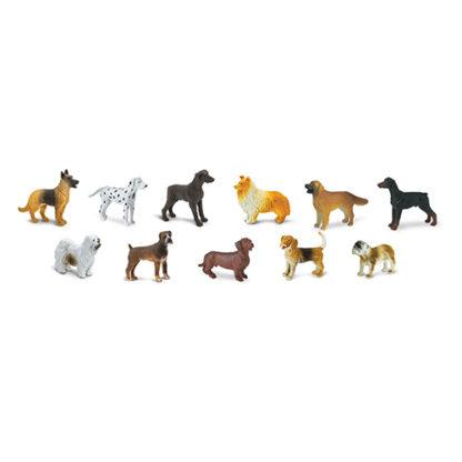 Edukativne igračke - rase pasa