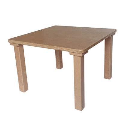 Montessori-furniture