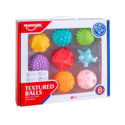 montessori-teething-ball