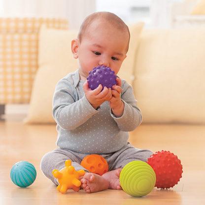 sensory balls for baby