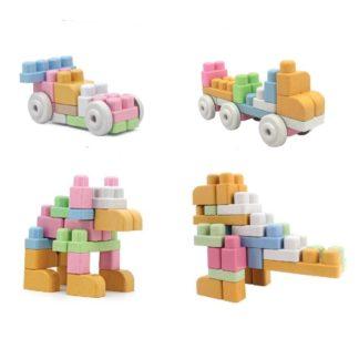 eco plastic toy