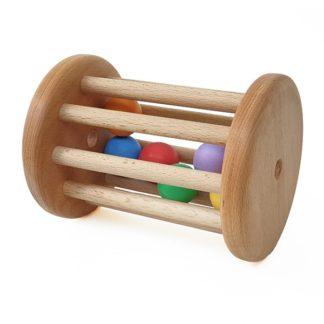 montessori rolling drum