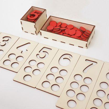 numeners puzzle